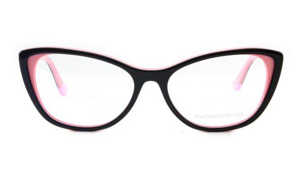 Leesbril Victoria's Secret VS5009/V 001 zwart roze