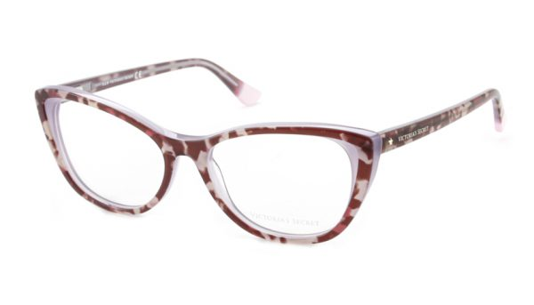 Leesbril Victoria's Secret VS5009/V 052 paars roze