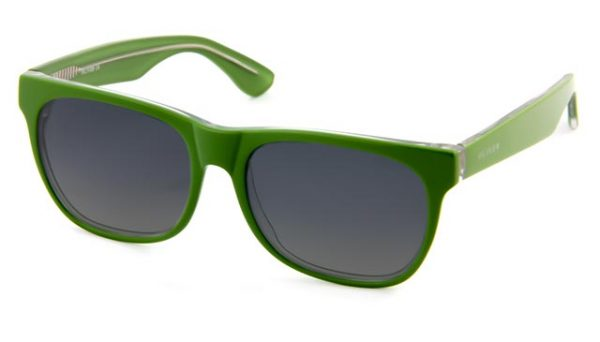 Zonneleesbril Oliver 5505 C9 appelgroen