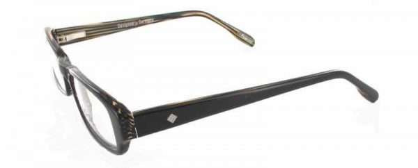Leesbril Polaroid P5103A chocolade/beige