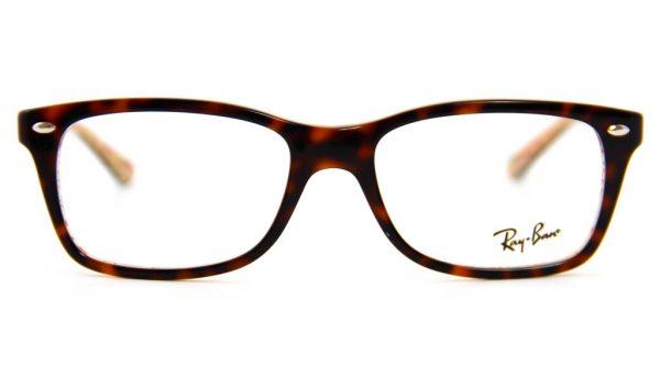 Leesbril Ray-Ban RB5228-5057-53 havanna/crème