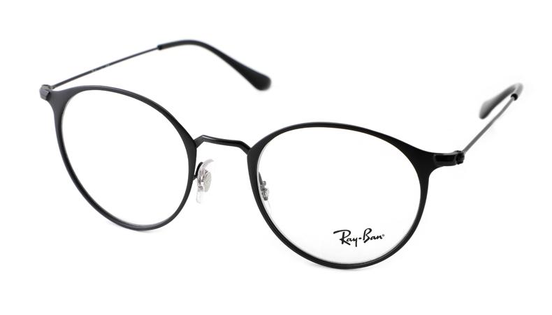 Leesbril Ray-Ban RX6378 2904 49 zwart