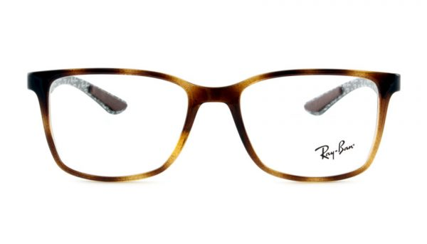 Leesbril Ray-Ban RX8905-5846-53 havanna