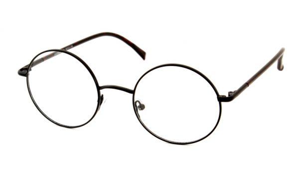 Leesbril Readr. Opal C01 Zwart
