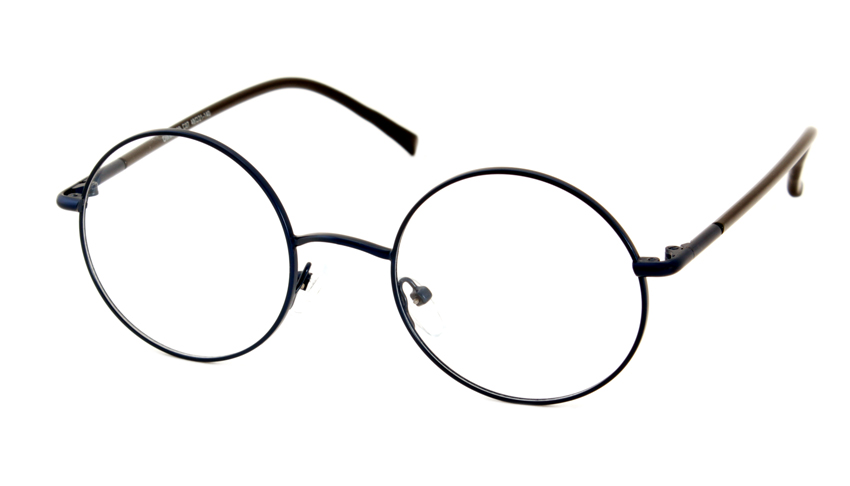 Leesbril Readr. Opal C07 Blauw