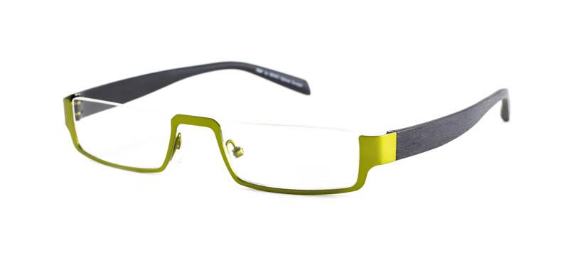 Leesbril Seiko lookover S2 SZ407 335 groen