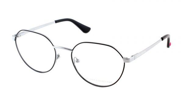 Leesbril Victoria's Secret Pink PK5002/V 072 zwart zilver