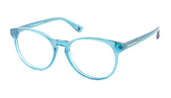 Leesbril Victoria's Secret Pink PK5003/V 090 turkoois