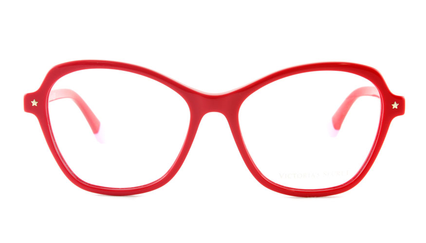 Leesbril Victoria's Secret VS5006/V 066 rood