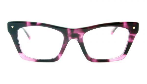Leesbril Victoria's Secret VS5008/V 083 paars lila